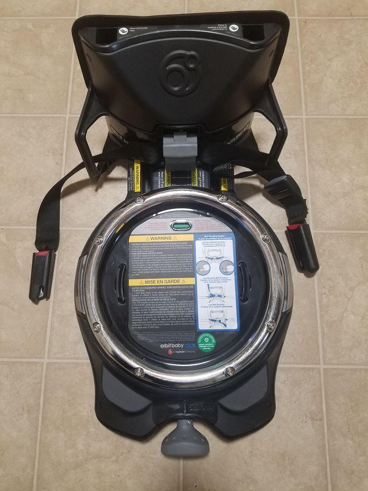 Orbit Baby Stroller