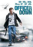 Officer Down [DVD] [English] [2012], ZAF60099