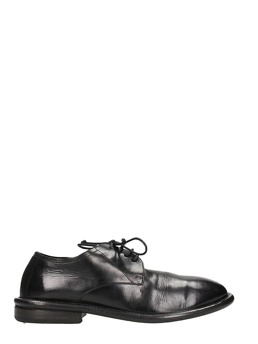 FOOTWEAR - Lace-up shoes Marsèll ycQlpEN9Xu