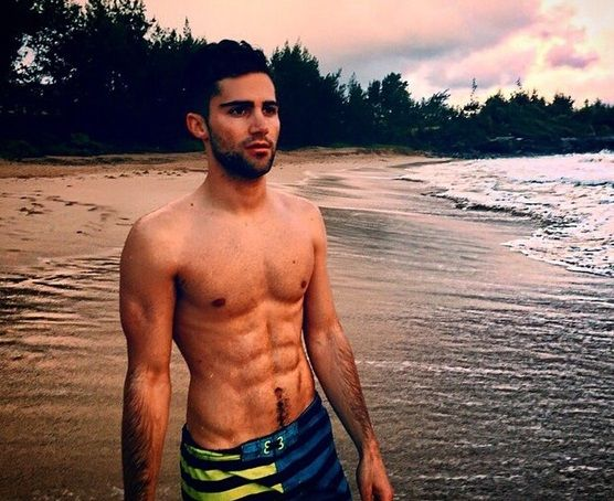 max ehrich biography
