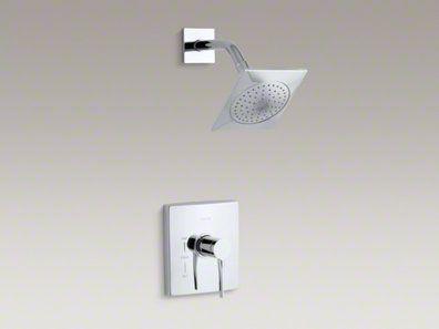 Kohler Corbelle Toilet Handle