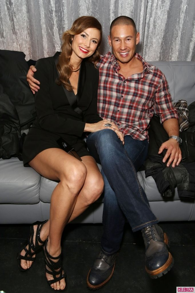 Stacy Keibler & Jared Pobre are married! Click to see their wedding photos!