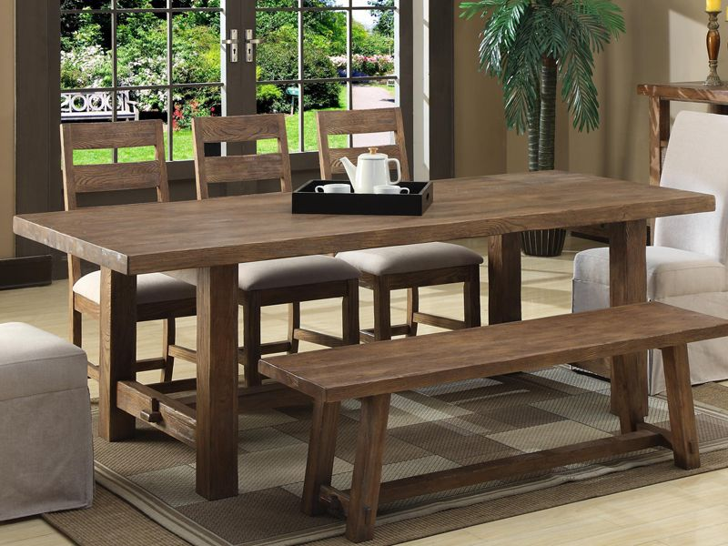 Bellevue Freed S Furniture Dining Room Table