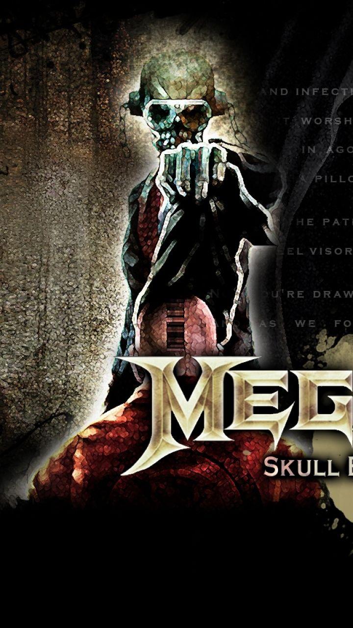 CONCIERTOS MUSIC Megadeth