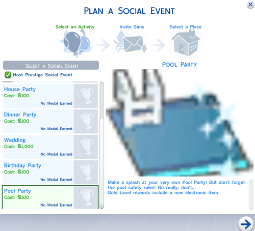 Ts4 online dating mod