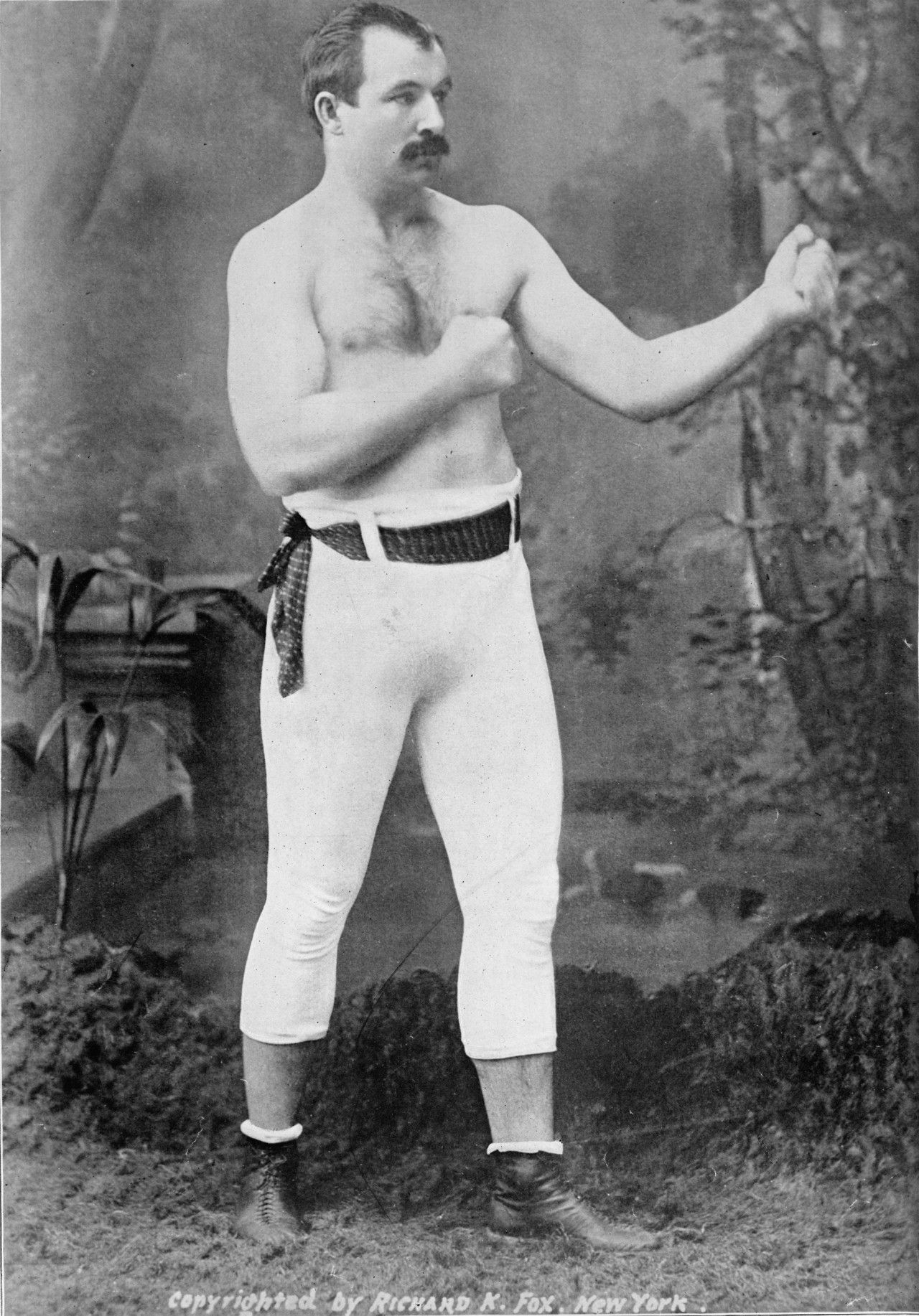 Our Sunday G Rated Series Is All Old Time Boxers We Start With American Jake Killrain At Age 39 In 1898 I As Boxing Champions Bare Knuckle Street Style Women