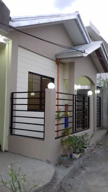 Space Saving House Plans House Worth P400K Material Cost Estimates And  Furnitures