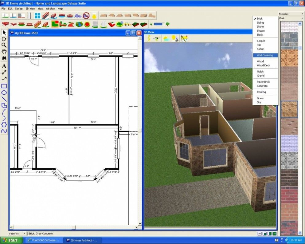 Small House Design Software Free Download Home Design Software Free 3d Home Design Software Software Architecture Design