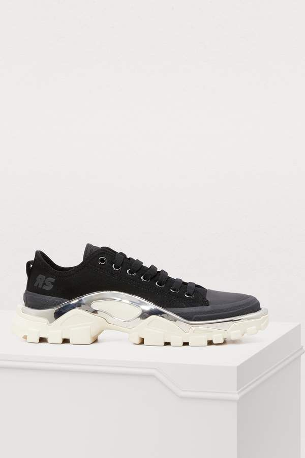 online retailer d0532 086ea Adidas By Raf Simons RS Detroit Runner sneakers