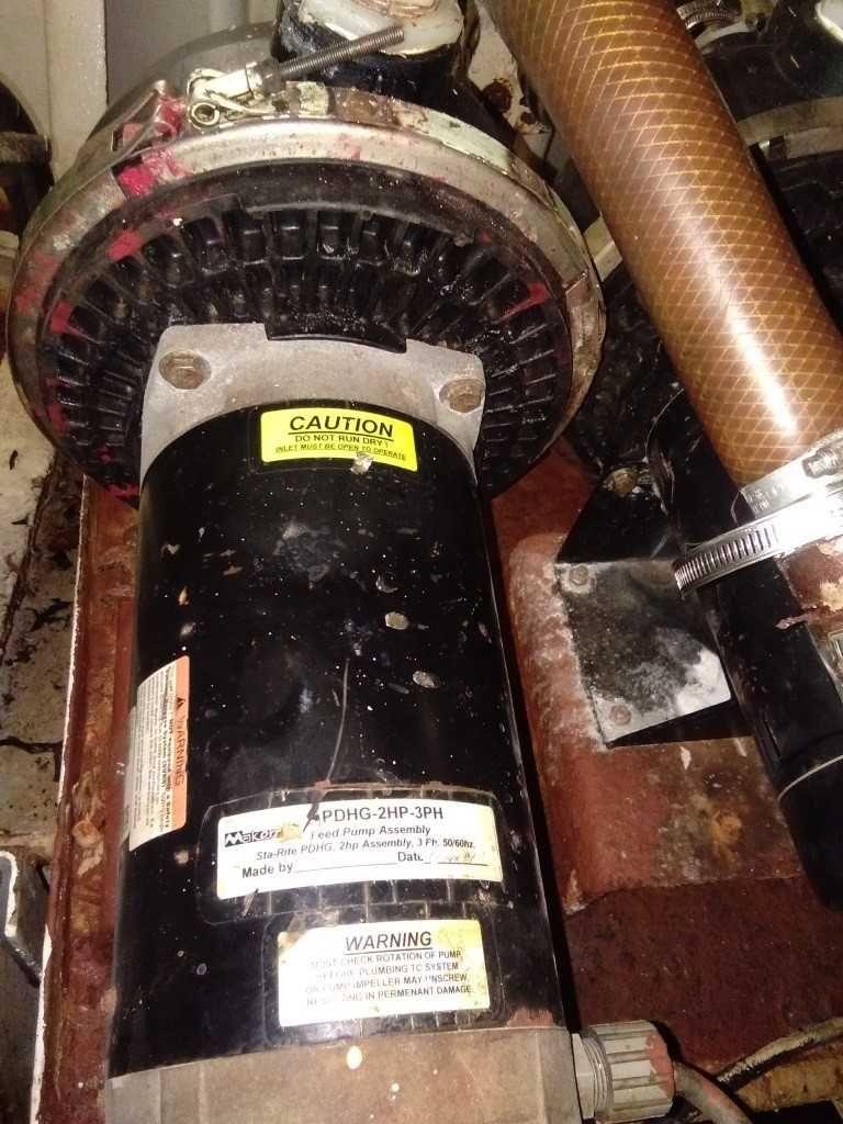 Dwyer Compressed Air Flow Meter