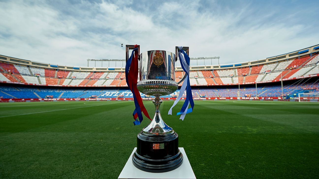 Real Madrid S Copa Del Rey Match To Be In African Enclave Of Melilla Real Madrid Real Madrid Goal Madrid
