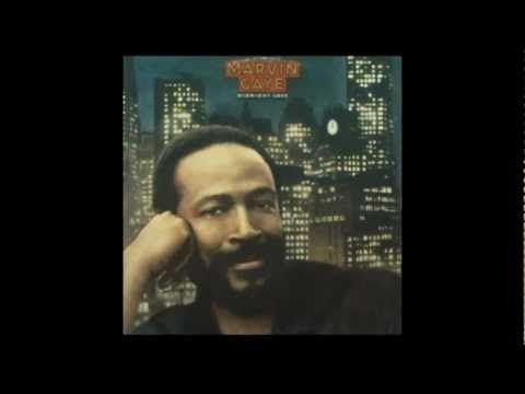 Marvin Gaye - Just Like Music {Music Feel The Soul