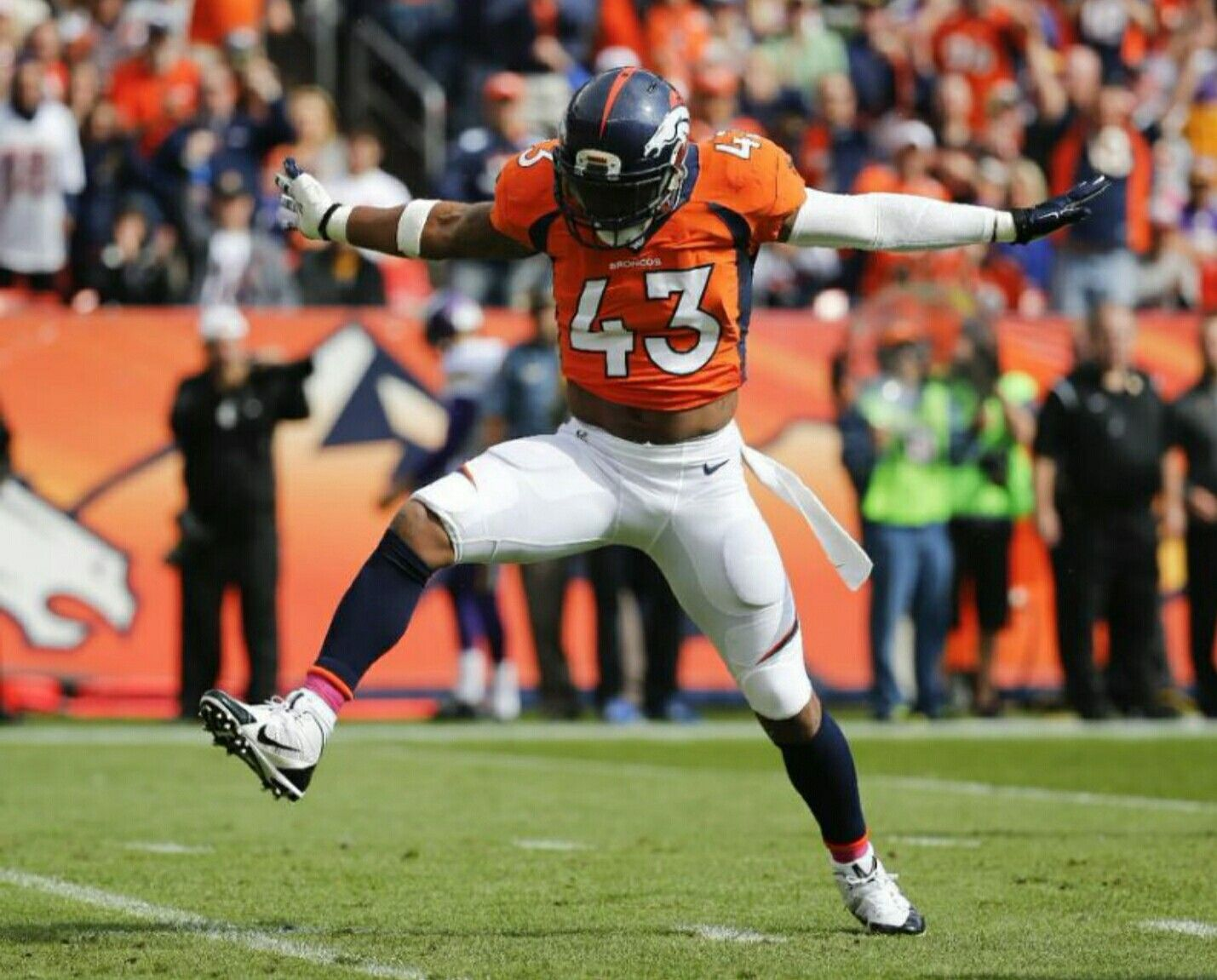 Pin by De Leon on Denver Broncos all day baby