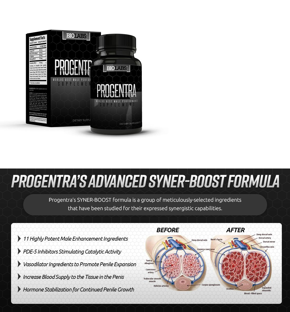 sexual remedies and supplements progentra worlds best male
