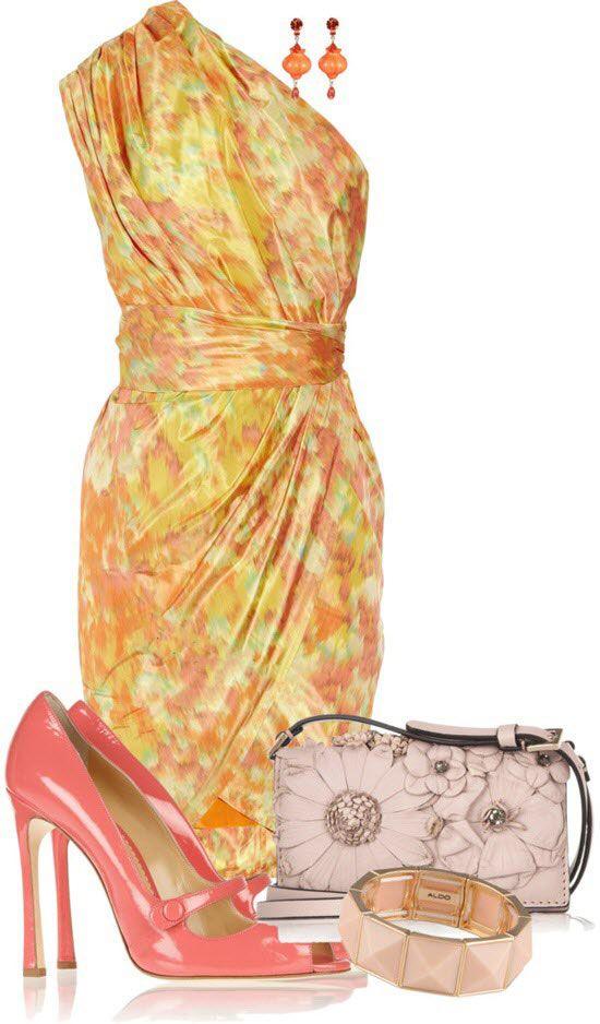 مدل جدید ست لباس شب 2013   سرگرم دات کام   Sargarm.com