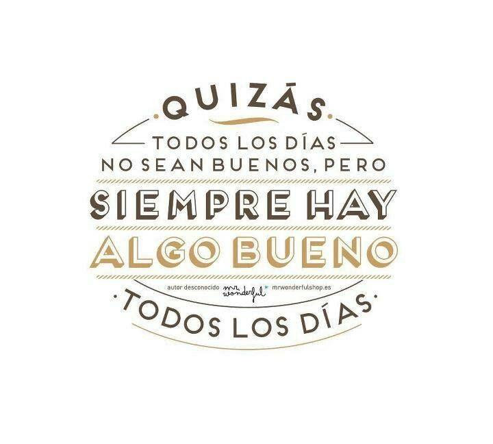 Actitud Positiva Spanish Inspirational Quotes Wonder Quotes Inspirational Quotes