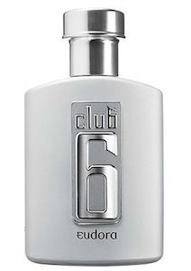 7db5551e1 Eudora: Club 6, for men Melhores Perfumes Masculinos, Perfume Masculino,  Perfumes Importados