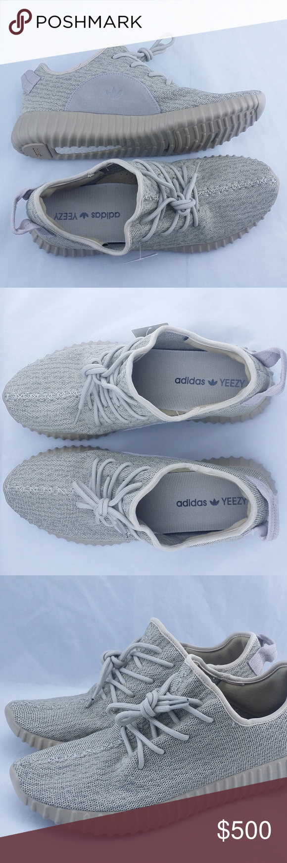 newest d9ee3 3fdec Yeezy Boost 350 Oxford Tan Sz 11 Adidas Yeezy V2 Boost Kanye West Core  Color  Oxford Tan Men s Size 11 Brand new without Box Condition Note  minor  factory ...