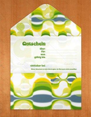 Gutscheinkarte klassisch, pop art look, G-FP-0005 | Gutscheine ...