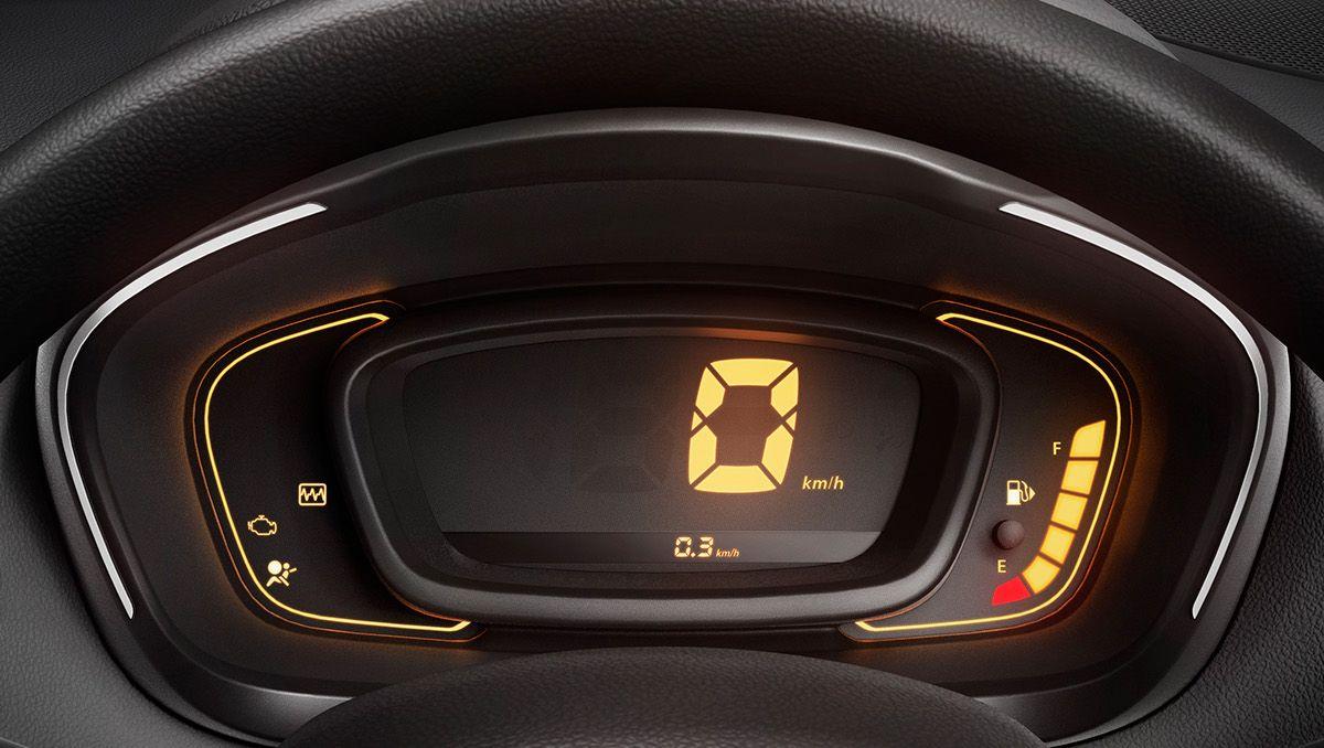 Renault Kwid CGI on Behance