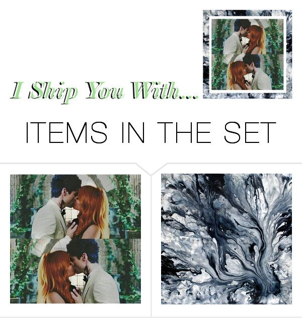 """""""➰ I Ship You With... 