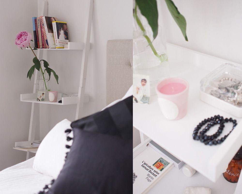 Avec Sofie blog / #white #bedroom