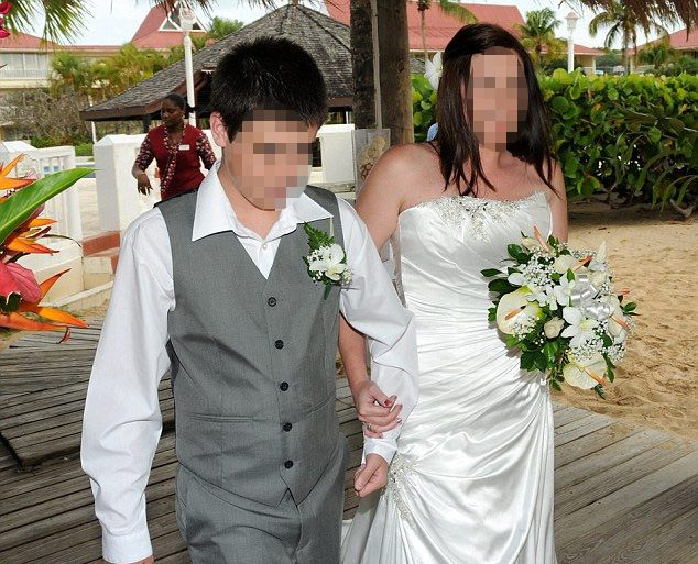 Son Marrying His Own Mother After He Impregnated Her