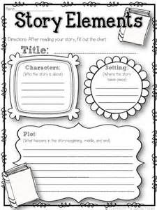 Story Map Templates Bing Images Graphic Organizers First
