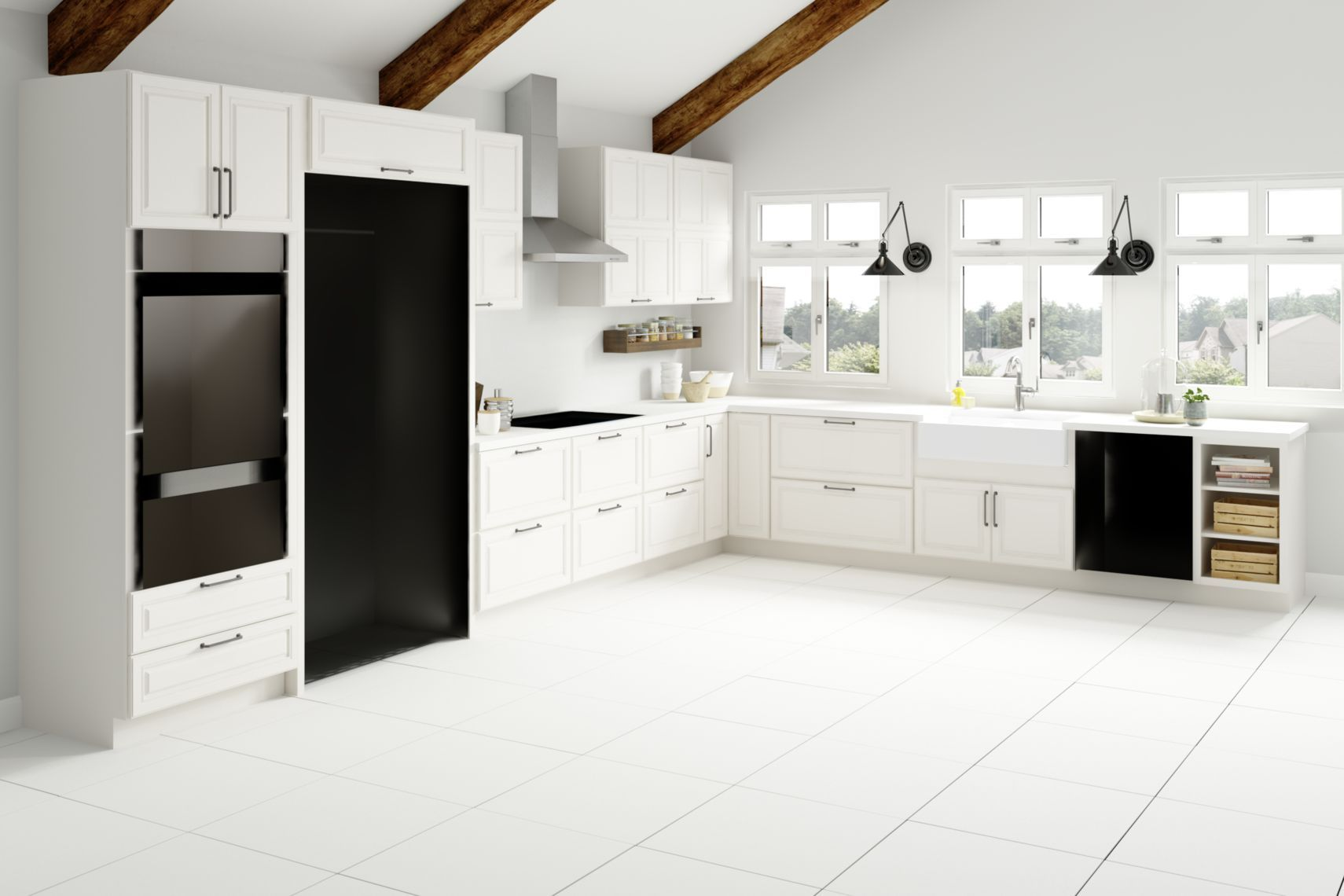 design your dream kitchen with the lg virtual designer choose