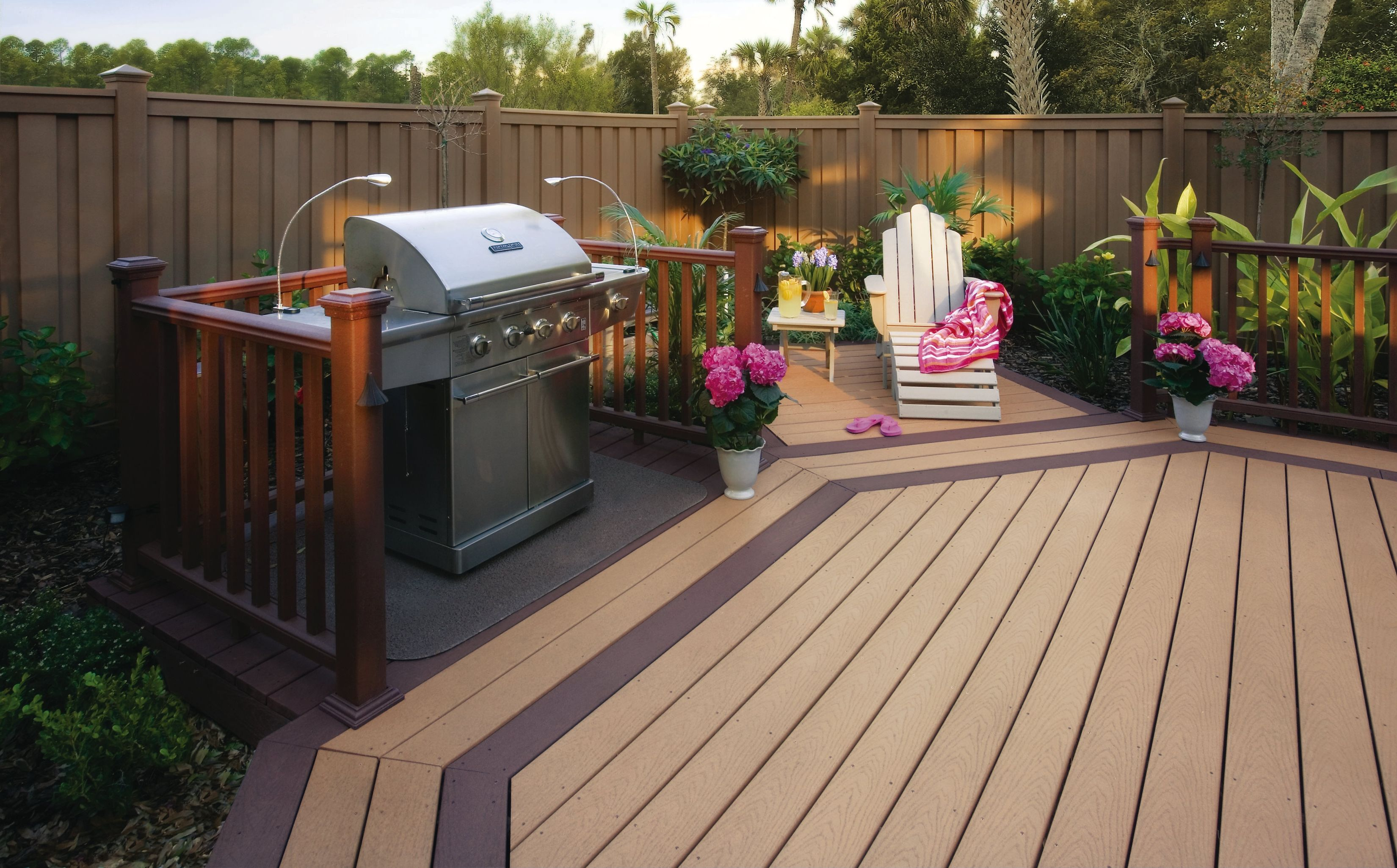 Deck Designs Trex Deck Design Ideas Trex Deck Design Ideas | Www .