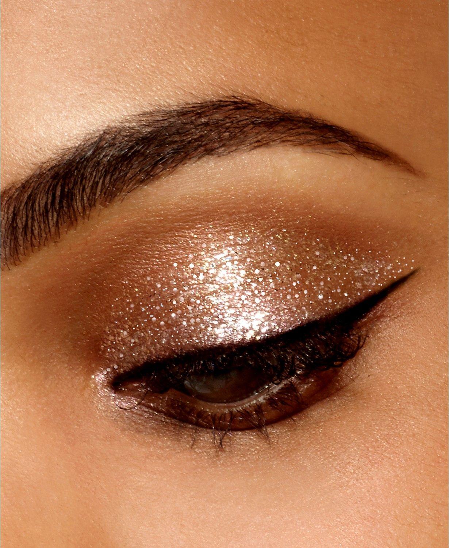 Stila Glitter & Glow Liquid Eye Shadow Liquid glitter