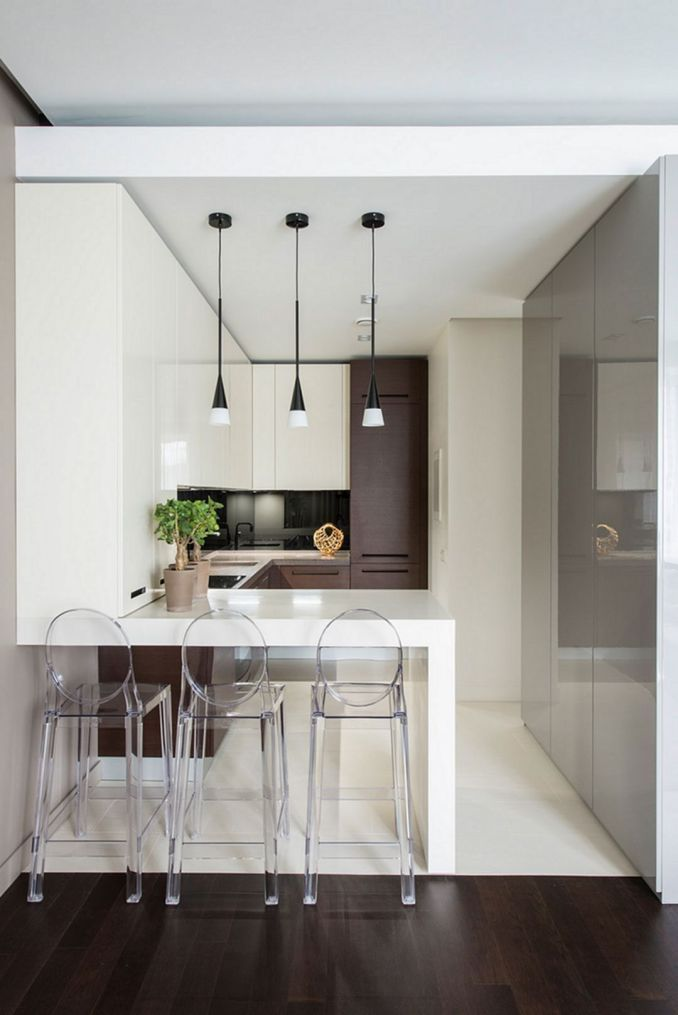 50+ Awesome Minimalist Kitchen For Small Space In Your ...
