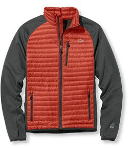 #LLBean: Ultralight 850 Down Fuse Jacket