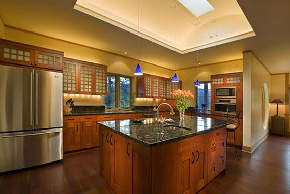 25 Best Asian Kitchen Design Ideas | Asian kitchen, Kitchen design ...