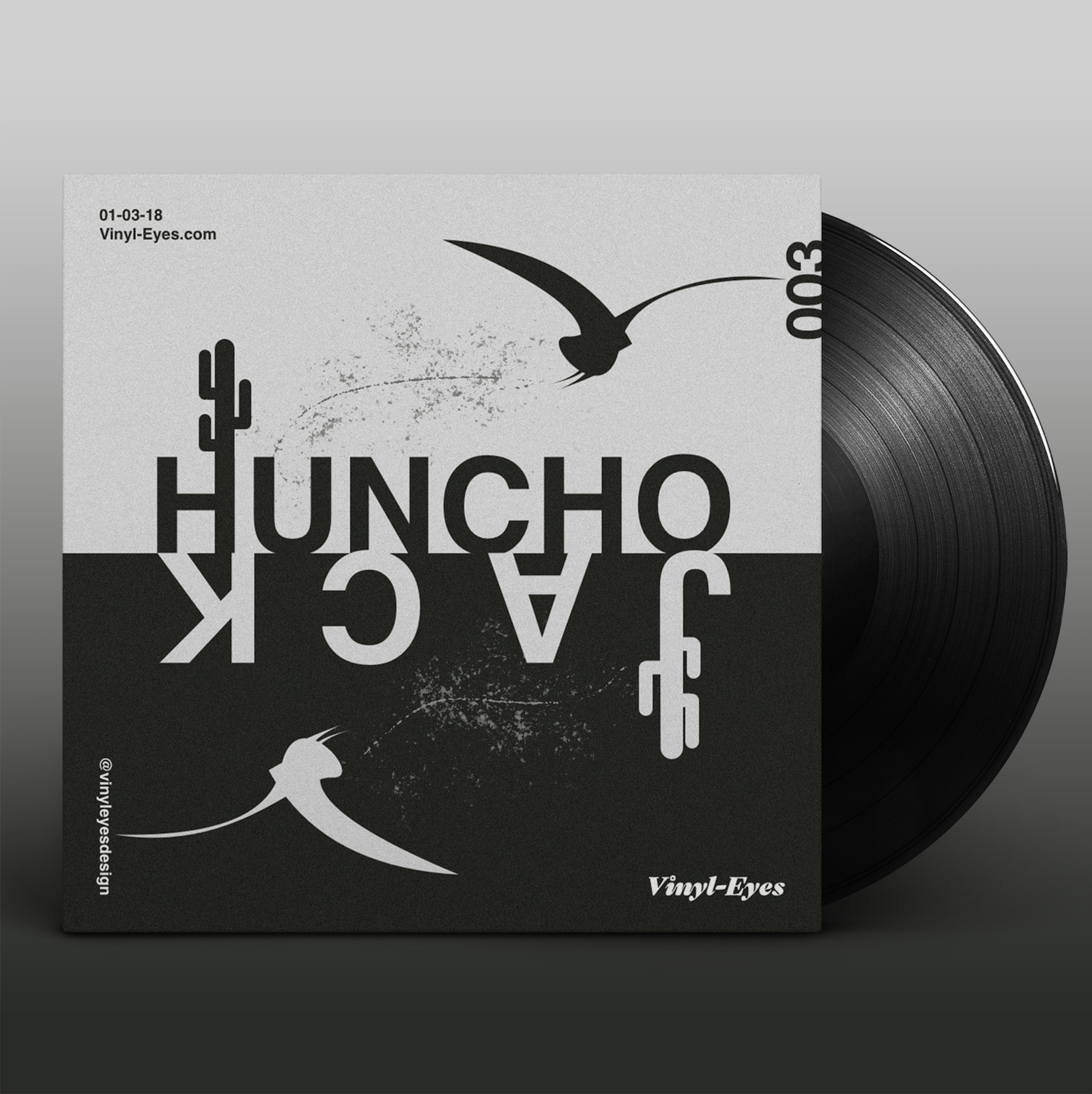 Vinyl Artwork Inspired By The Song Huncho Jack By Quavo And Travis Scott Vinyl Artwork Vinyl Songs