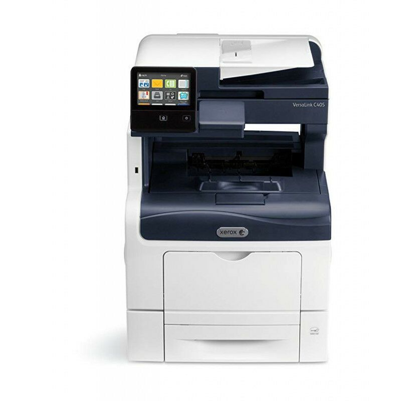 Xerox Versalink C405 Dn Color Laser Multifunction Printer
