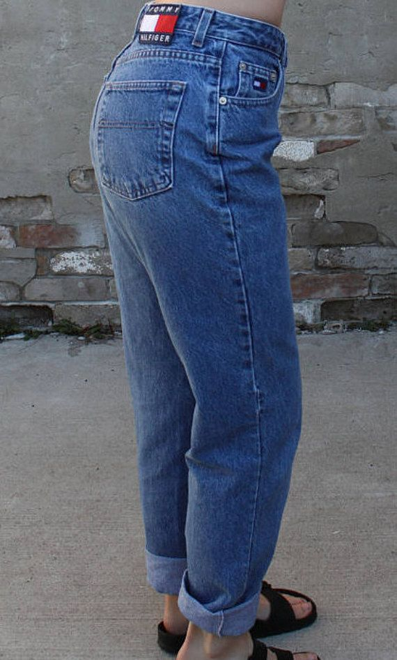 Cheapest Price For Sale Cheap Pre Order 90s Light-Wash Mom Jeans - Sales Up to -50% Tommy Hilfiger T3EVG3H