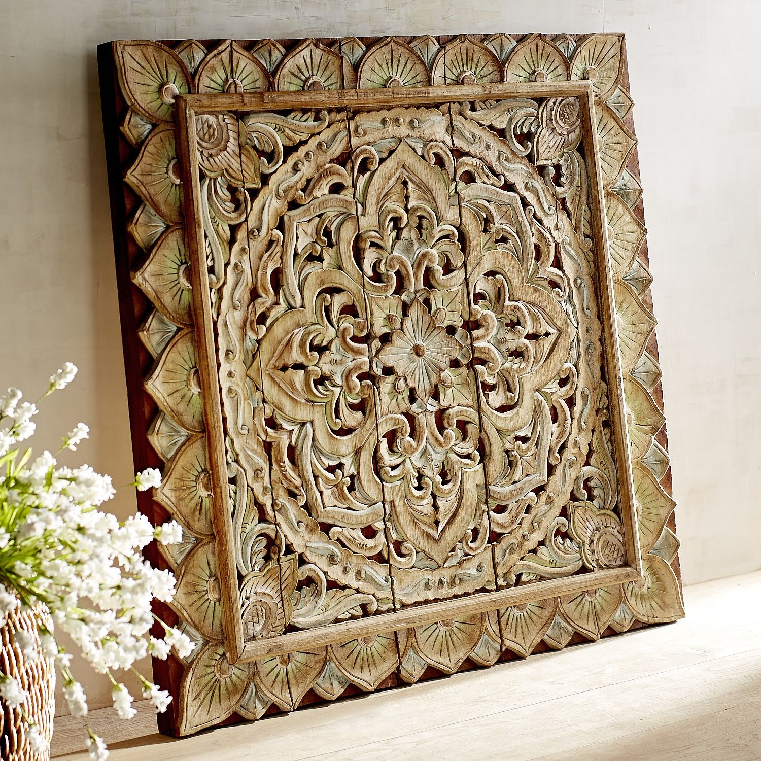 Rustic carved wooden panel natural products pinterest unique