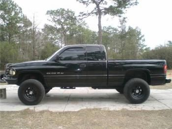 Hopefully Mine Will Look Like This Someday Lifted Trucks Dodge