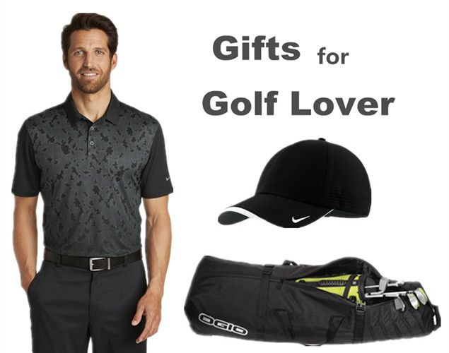 Christmas Gifts for Golf Lover from NYFifth