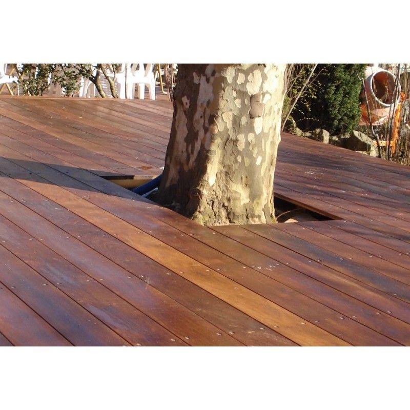 Lame De Terrasse Bois Et Composite Outdoor Decor Terrace Outdoor