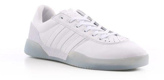 c78073daee3 Adidas City Cup Skate Shoes - footwear white footwear white gold metallic -  Free Shipping