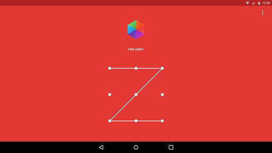 Hexlock App Lock & Photo Vault Application android
