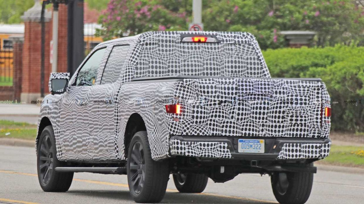 2021 Ford Lightning Specs In 2020 Ford Lightning Ford F150 Ford