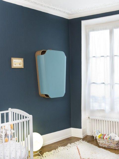 la chaise haute volutive de charlie crane interni. Black Bedroom Furniture Sets. Home Design Ideas