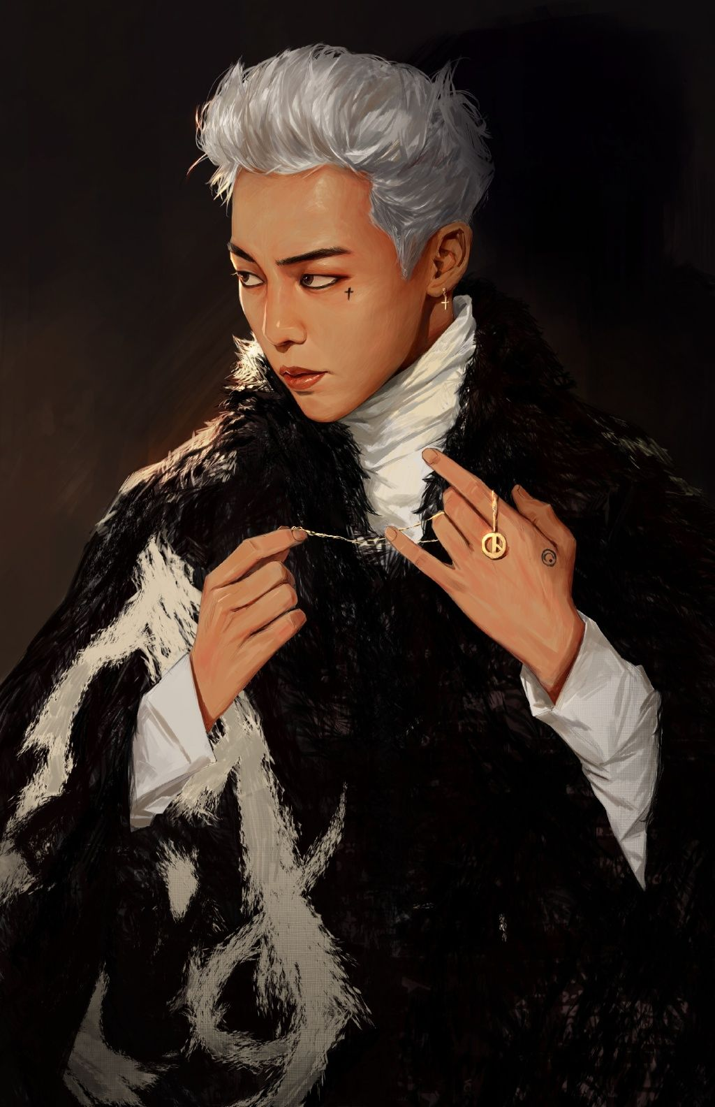 g dragon | Tumblr #gd #fanart | GD [fan art] | Dragons ...