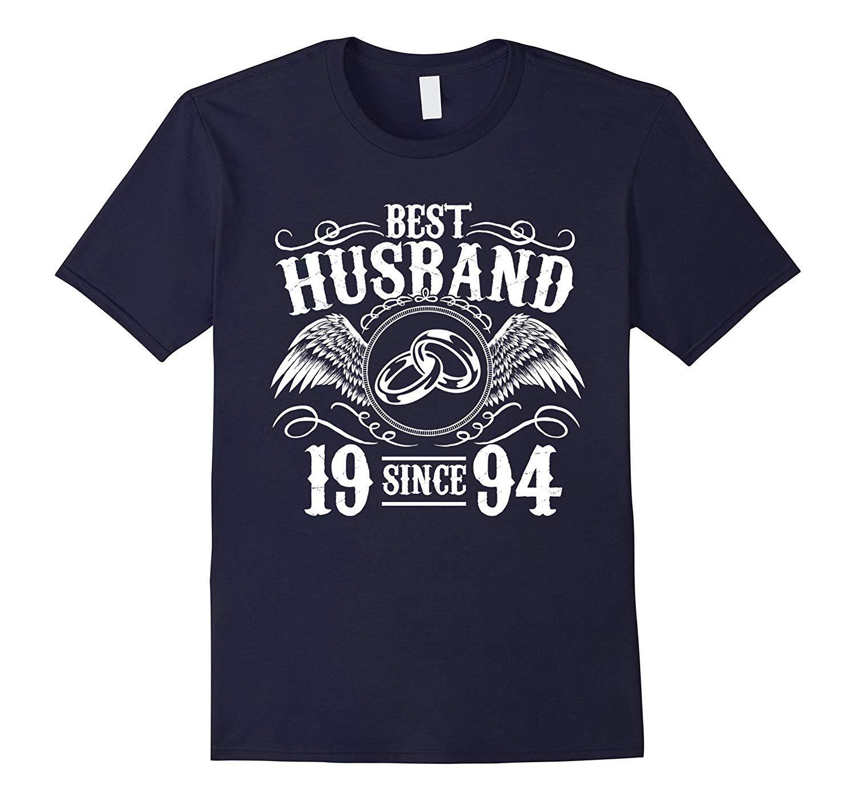 Great TShirt For Husband. 23th Wedding Anniversary Gift