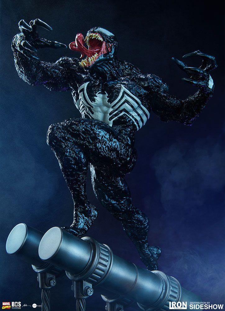 Marvel Venom Statue by Iron Studios #Affiliate #Venom, #Affiliate, #Marvel, #Statue, #Studios