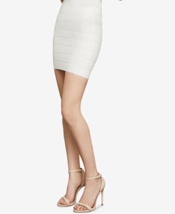 682d6f2079 BCBGMAXAZRIA Pull-On Bandage Skirt in 2019 | Products | Pinterest ...