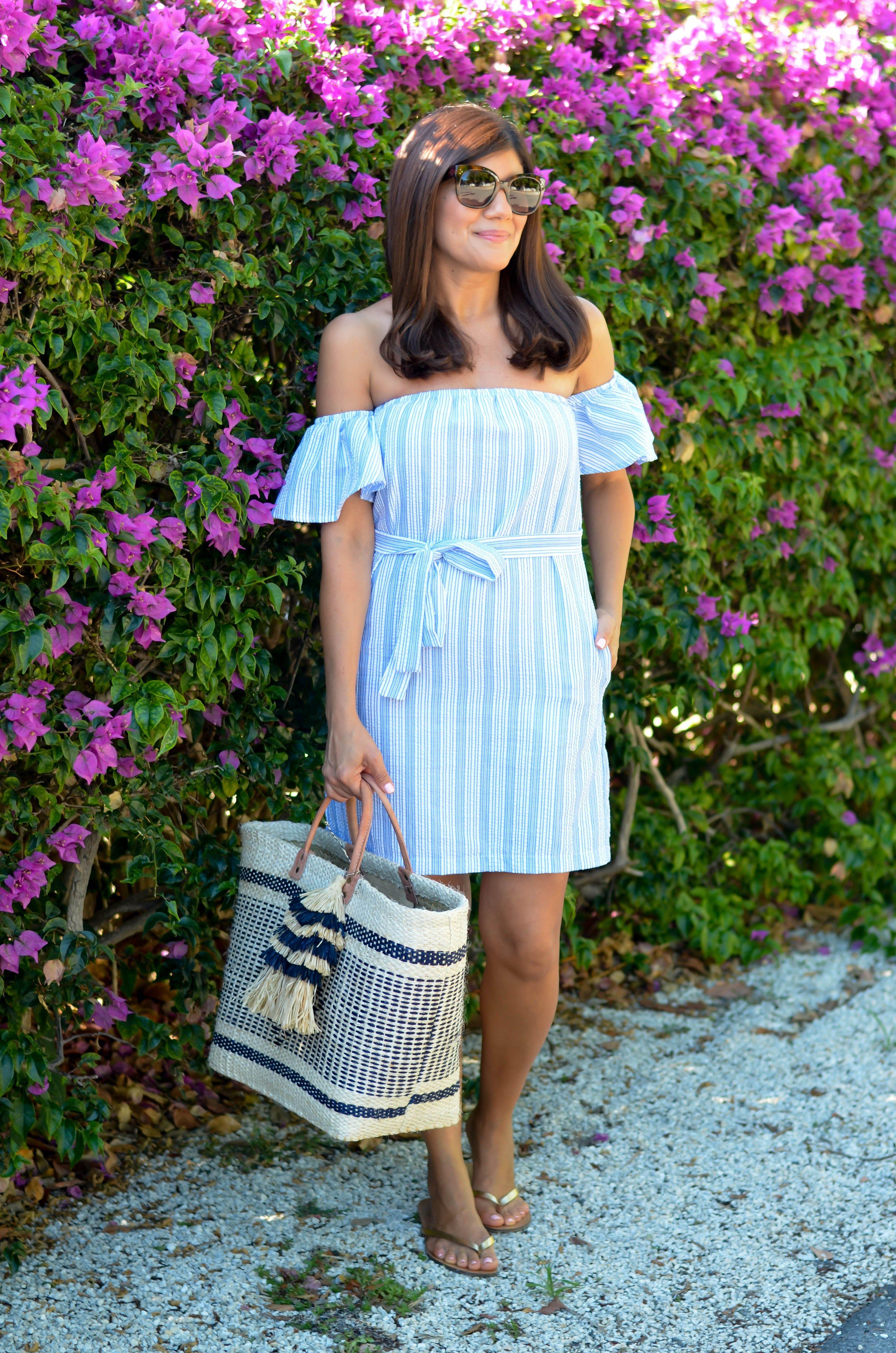 Summer Dress Series Perfect Little Vacation Dress Beautifully Seaside Summer Dresses Vacation Dresses Dresses [ 4928 x 3264 Pixel ]